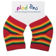 Ons - Plod Ons, Rainbow Stripe