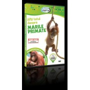 Discovery - Afla totul despre marile primate (DVD)