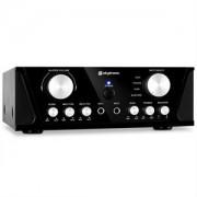 Skytronic, 400 W, amplificator compact HiFi, karaoke (SKY-103.200)