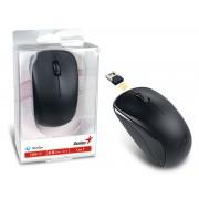 Genius 31030109117 Mouse Wireless Nx-7000, Preto,1200 Dpi