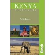 Kenya Highlights by Philip Briggs