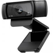 Уеб камера с микрофон LOGITECH C920 HD Pro, Full-HD, USB2.0, 960-001055