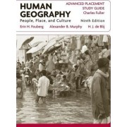 Human Geography by Erin H. Fouberg