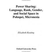 Power Sharing by Elizabeth Keating