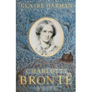Charlotte Bronte by Claire Harman