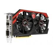 MSI V310-003R NVIDIA GeForce GTX 750 Ti 2GB scheda video