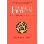 Lexicon Urthus, Second Edition by Michael Andre-Driussi