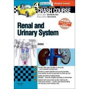Crash Course Renal and Urinary System Updated Print + eBook edition by Timothy L. Jones