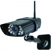ELRO Drahtlose Zusatzkamera für das Funk-Überwachungsset CS89T