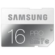 Samsung Pro SDHC 16GB (class 10) (MB-SG16D/EU)