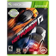 Electronic Arts Need for Speed Hot Pursuit - Juego (Xbox 360, Racing, E10 + (Everyone 10 +))