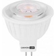 Spot LED Canyon 7.5W GU5.3 MR16 WW