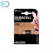 Duracell Lithium Ultra DL CR2 3V BL1