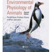 Environmental Physiology of Animals by Pat Willmer