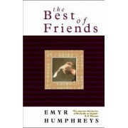 The Best of Friends: Volume 2 by Emyr Humphreys
