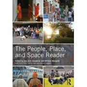 The People, Place, and Space Reader by Jen Jack Gieseking
