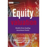 Equity Valuation by Jan Viebig