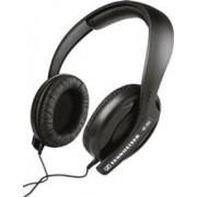 Casti Sennheiser HD 202 Closed Back On-Ear Stereo