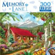 Mountain Hideaway: Memory Lane