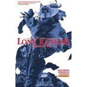 Lone Ranger Omnibus: Volume 1 by Sergio Cariello