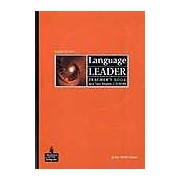 Language Leader Elementary Teachers Book and Test Master CD-ROM