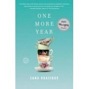 One More Year by Sana Krasikov