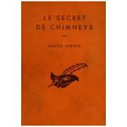 Le Secret De Chimneys 1963 / Christie, Agatha