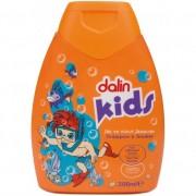 Dalin Kids Sampon Tropical