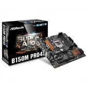 ASRock B150M PRO4S- dostępne w sklepach