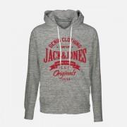 Jack & Jones Свитшот с капюшоном TOMETO