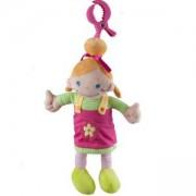 Музикална кукла за количка, 1291 Babyono, 9070139