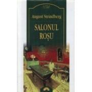 Salonul rosu - August Strindberg