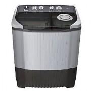 LG P7857R3F Semi-automatic Washing Machine (6.8 Kg Royal Grey)