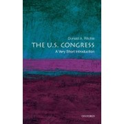 The U.S. Congress: A Very Short Introduction by Donald Ritchie