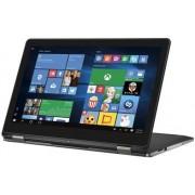 "Laptop 2in1 Dell Inspiron 15 7568 (Procesor Intel® Core™ i7-6500U (4M Cache, up to 3.10 GHz), Skylake, 15.6""FHD, Touch, 8GB, 1TB, Intel® HD Graphics 5500, Tastatura iluminata, Wireless AC, Win10 Home 64)"