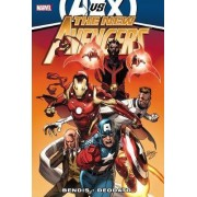 New Avengers: AVX Vol. 4 by Brian Michael Bendis
