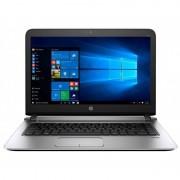 Laptop HP ProBook 440 G3 14 inch HD Intel Core i3-6100U 4GB DDR4 500GB HDD FPR Windows 10 Pro downgrade la Windows 7 Pro