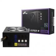 Zdroj Fortron HYPER M 500, 500W, PCI-E, >85%, modular
