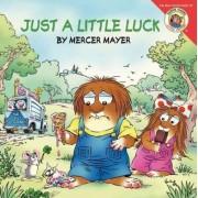 Just a Little Luck by Mercer Mayer