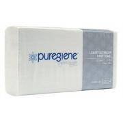 PUREGIENE SOVEREIGN LUXURY ULTRASLIM TOWEL (CTN 2400) 16 PKS/150 ShEET TAD