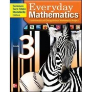 Everyday Mathematics, Grade 3, Classroom Games Kits by McGraw-Hill Education