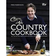 Countrywise Kitchen Cookbook by Mike Robinson