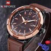 Naviforce Watches Men Quartz Casual Sport Watch Luxury Classic Date Waterproof Male Men's Wristwatch Man Clock Relogio Masculino