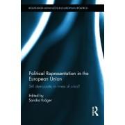 Political Representation in the European Union by Sandra Kr