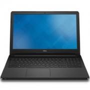 Dell Vostro 3559, 15.6-inch HD (1366x768), Intel Core i5-6200U, 4GB 1600MHz DDR3, 1TB SATA (5400rpm), DVDRW, AMD Radeon R5 M315 2GB, Wifi Intel 3160AC, Blth 4.0, US/Int Keybd, 4-cell 40WHr, Win7 Pro (64Bit Windows 10 Pro License & Media), Black, 3Yr