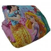 Trapunta Principesse Rapunzel Disney piumone invernale singolo una piazza G753