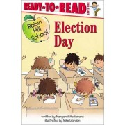 Election Day by Margaret McNamara