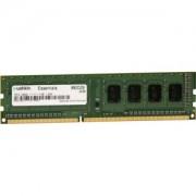 Memorie Mushkin Essentials 2GB DDR3, 1600MHz, PC3-12800, CL11, 992029