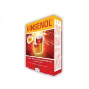 Ginsenol Ampolas