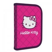 Hello Kitty tolltartó - töltött